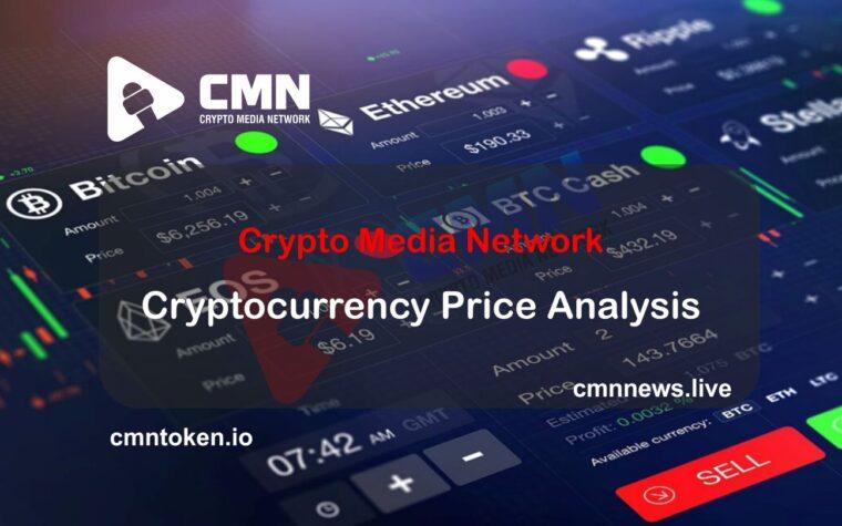 Cryptocurrency Price Analysis CMN